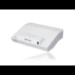 Maxell MC-TW3506 data projector Desktop projector 3700 ANSI lumens 3LCD WXGA (1280x800) White