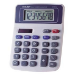 Aurora DT210 calculator Desktop Basic Grey