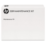 HP 220V Maintenance Kit