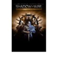 Microsoft Middle-earth: Shadow of War Gold Edition, Xbox One German