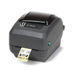 Zebra GK420t Direct thermal / thermal transfer 203 x 203DPI label printer
