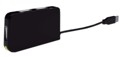 APPROX APPHT4 480 Mbit/s Black