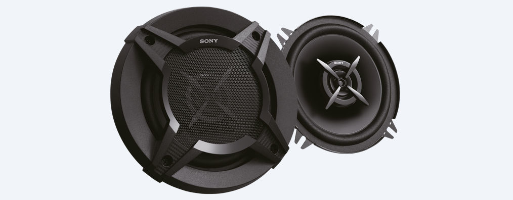 Sony XS-FB1320E altavoz audio De 2 vías 230 W Alrededor