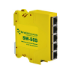Brainboxes Industrial Unmanage Unmanaged network switch