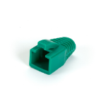Black Box FMT8719 cable boot Green 50 pcs