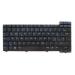 HP SPS-KEYBOARD 85-30P BLACK-HEB