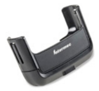 Intermec 852-073-001 handheld device accessory Black
