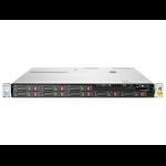 Hewlett Packard Enterprise StoreVirtual 4330 450GB SAS Storage disk array 3.6 TB Rack (1U)