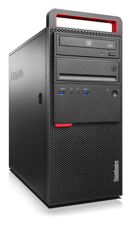 Lenovo ThinkCentre M900 3.2GHz i5-6500 Mini Tower Black