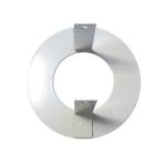 Newstar Ceiling mount cover for FPMA-C100 & FPMA-C100SILVER (51 mm diameter) - White