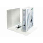 Leitz 42250001 White ring binder