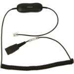 Jabra 88001-04 hoofdtelefoon accessoire Kabel