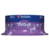 Verbatim VB-DPR47S2A 43500