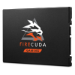 "Seagate FireCuda 120 2.5"" 500 GB Serial ATA III 3D TLC"