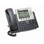 Cisco Unified IP Phone 7961G Black
