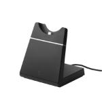 Jabra 14207-40 mobile device charger Black Indoor