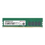 Transcend JM2666HLB-8G memory module 8 GB DDR4 2666 MHz