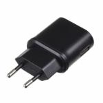 Kit USBMCEU2ARF mobile device charger Black Indoor