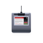 "Wacom STU-530 12.7 cm (5"") LCD Grey"