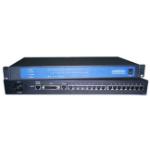 Add-On Computer Peripherals (ACP) ADD-SERIAL-SERV-16 network media converter 100 Mbit/s Black