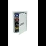 Phoenix KC0602E key cabinet/organizer Grey