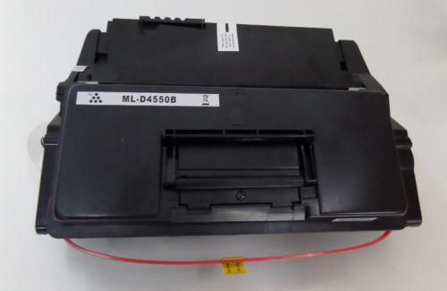 Remanufactured Samsung ML-D4550B / HP SU687A Black Toner Cartridge