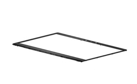 HP L23908-001 notebook spare part Bezel