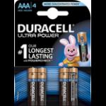 Duracell Ultra Powr AAA Single-use battery Alkaline