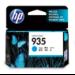HP 935 Original Cian 1 pieza(s)
