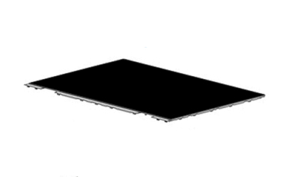HP L09530-001 notebook spare part Bezel
