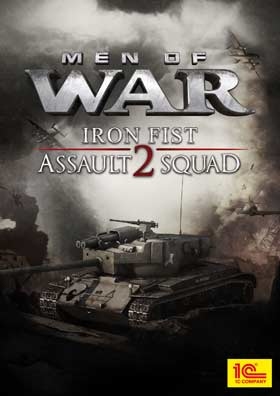 Nexway 791713 video game add-on/downloadable content (DLC) Video game downloadable content (DLC) PC MenfWar:Assault Squad 2 Español
