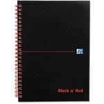 Black n' Red BLK N RED A5PLUS MATT WIRO NBK 846354906