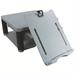 Fellowes 9171302 flat panel desk mount White