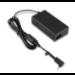 Acer AC Adapter 65W adaptador e inversor de corriente Interior Negro