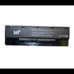 Origin Storage AS-N56V Lithium-Ion (Li-Ion) 5200mAh 10.8V rechargeable battery