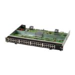 Hewlett Packard Enterprise R0X38B network switch module Gigabit Ethernet