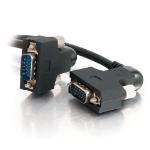 C2G 10m VGA270 Monitor HD15 M/M 10m VGA (D-Sub) VGA (D-Sub) Black VGA cable