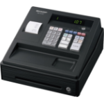Sharp XE-A107BK 80PLUs LED cash register