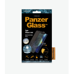PanzerGlass Apple iPhone 12 mini Edge-to-Edge Privacy Camslider Anti-Bacterial
