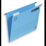 Elba Verticflex Ultimate file storage box Carton Blue