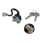 BESTART NISSAN VANETTE C2.0/C120 IGNITION SWITCH (EACH)