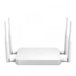 EnGenius ECB1200 Dual-band (2.4 GHz / 5 GHz) Gigabit Ethernet White wireless router