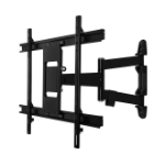 B-Tech Flat Screen Wall Mount with Double Arm