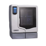 Stratasys uPrint SE Fused Deposition Modeling (FDM) 3D printer