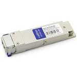 AddOn Networks QSFP-40G-SR-BD-AO network transceiver module Fiber optic 40000 Mbit/s QSFP+ 918 nm