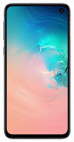 "Samsung Galaxy S10e SM-G970F 14.7 cm (5.8"") 6 GB 128 GB 4G White 3100 mAh"