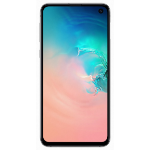 "Samsung Galaxy S10e SM-G970F 14.7 cm (5.8"") 6 GB 128 GB 4G USB Type-C White Android 9.0 3100 mAh"