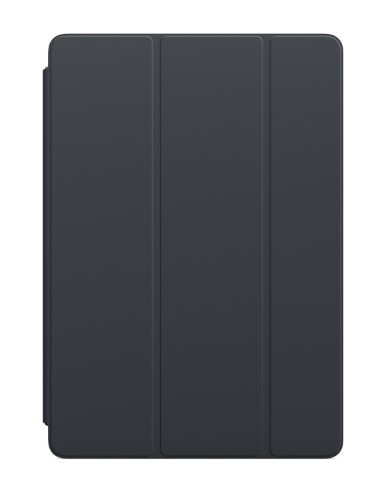 "Apple MVQ22ZM/A tablet case 26.7 cm (10.5"") Folio Charcoal,Grey"