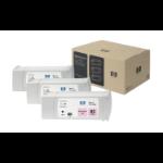 HP 83 Original Light magenta Multipack 3 pc(s)