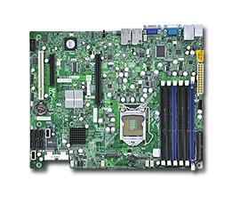 Supermicro X8SI6-F server/workstation motherboard Intel® 3420 ATX